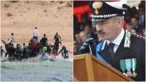 """Infiltrati ISIS sui barconi, l'allarme del generale dei Ros: """"pronti a colpire quando sarà il tempo"""""""