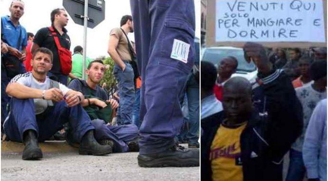Il governo riapre i centri di accoglienza chiusi da Salvini