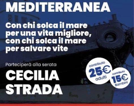 La chiesa raccoglie soldi per trafficare clandestini in Italia con Casarini