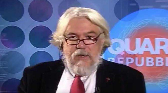 Anpi vieta a Meluzzi di parlare: è censura anti-sovranista