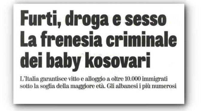Sparatoria a Trieste: è una faida tra kosovari