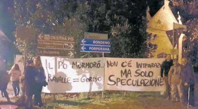 In Emilia torna il business degli immigrati: cittadini in rivolta erigono barricate