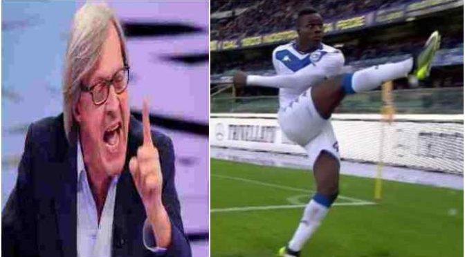 Giudice riapre la curva del Verona: si può fischiare Balotelli