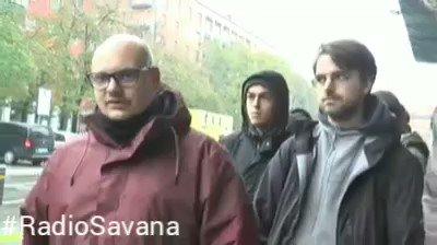 """Sinistra minaccia violenze: """"Non vogliamo Salvini a Bologna"""" – VIDEO"""