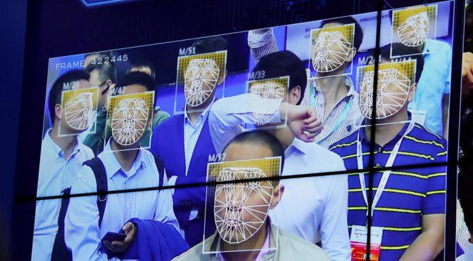 Cina, riconoscimento facciale obbligatorio per navigare su internet e comprare smartphone