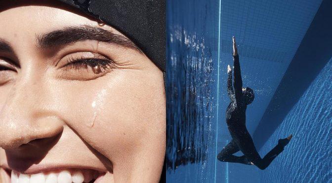 Nike debutta nel medioevo islamico: burkini per il 'modest fashion'