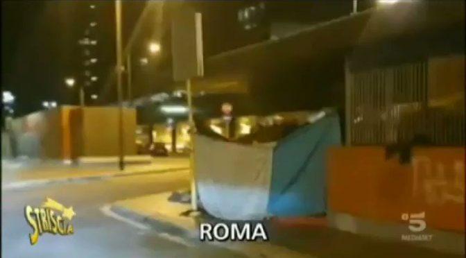 """Roma, immigrati cacciano italiani dalla stazione: """"Andatevene"""" – VIDEO"""