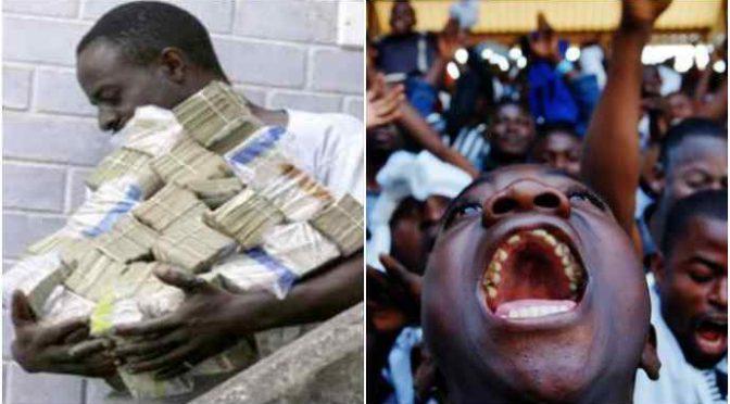 Africani finanziavano terroristi islamici con i soldi dei sussidi pubblici