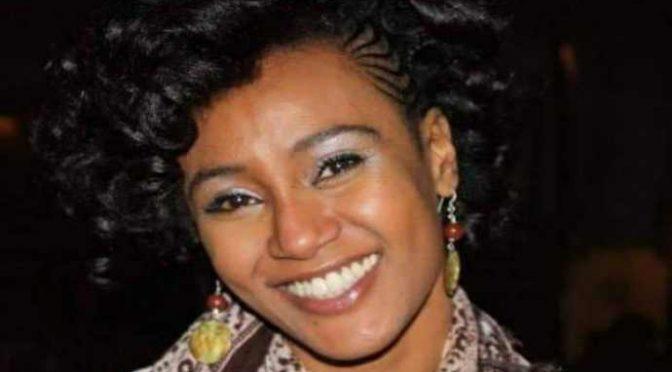 """L'attrice africana: """"Italiani razzisti, non accettano di essere scavalcati a casa propria"""""""