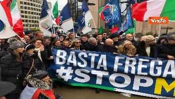 """Meloni sfida i grillini: """"Votate NO a MES"""" – VIDEO"""