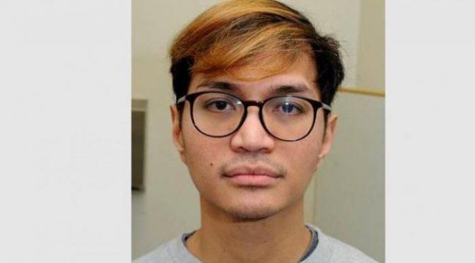 Immigrato modello ha stuprato 200 uomini: visto da studente