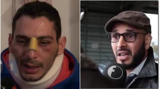 """Tunisino massacra gay: """"Finocch*o di mer*a, in Tunisia ti ucciderebbero"""""""