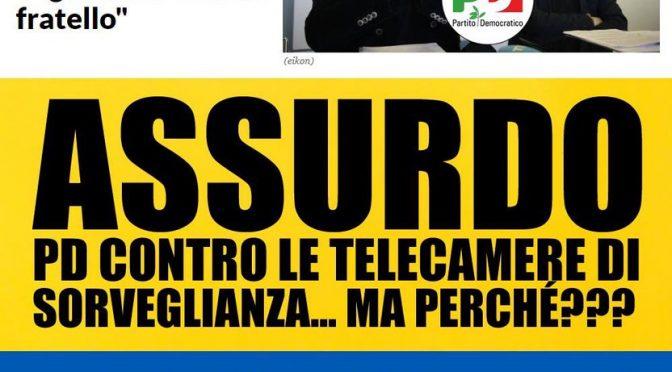 Bibbiano,Pd vieta telecamere in case famiglia: italiani non devono vedere