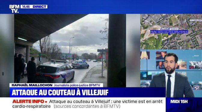 """Parigi: islamico accoltella passanti al grido """"Allah Akbar"""", 1 morto – VIDEO"""