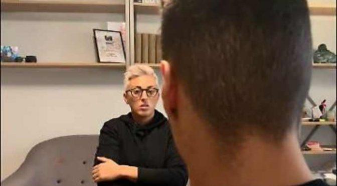 """Salvini, tunisino cambia versione: """"tiro solo petardi"""", difeso da avv. sardine – VIDEO"""