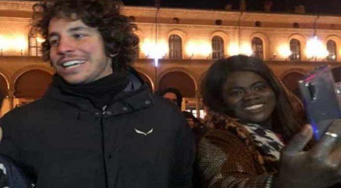 Emilia Romagna: parcheggio gratis per le Sardine se manifestano contro Salvini
