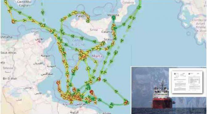 Ong, il traffico osceno: porti italiani spalancati, avanti e indietro dalla Libia