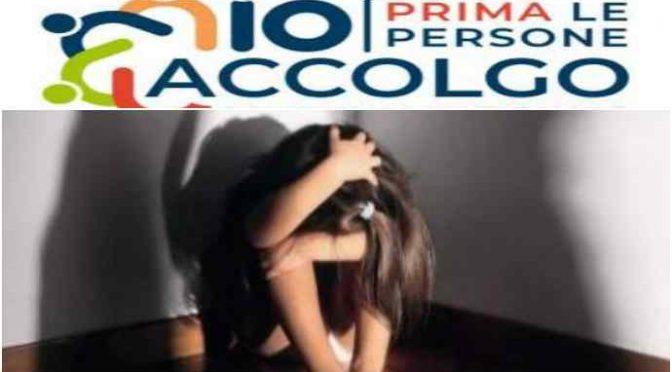 Ospita profugo, lui tenta di violentare sua figlia di 11 anni