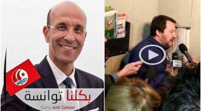 Citofono spacciatore, deputato tunisino che guida attacco a Salvini è consulente del PD