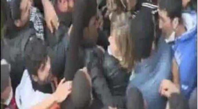 Immigrato la vuole stuprare davanti ai poliziotti: noto stupratore con l'obbligo di firma