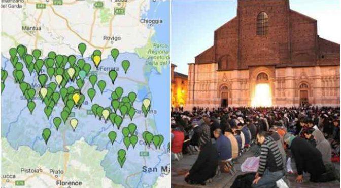 """EmiliaRomagna invasa da moschee, Lega: """"Se vinciamo le fermeremo, Islam incostituzionale"""""""