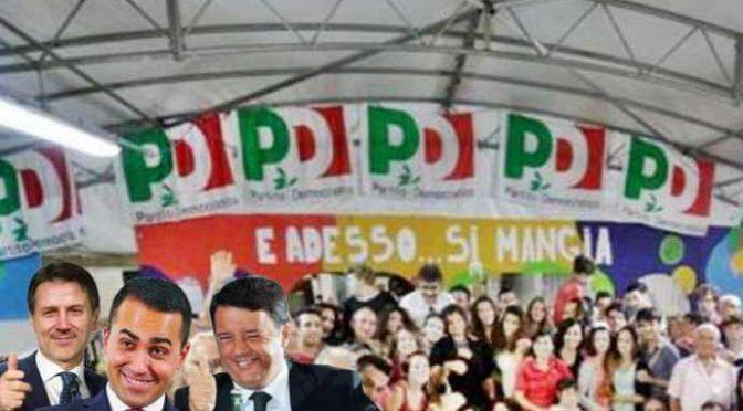 Prefetto ha riempito la coop vicina al PD di immigrati: condannato a 20 giorni