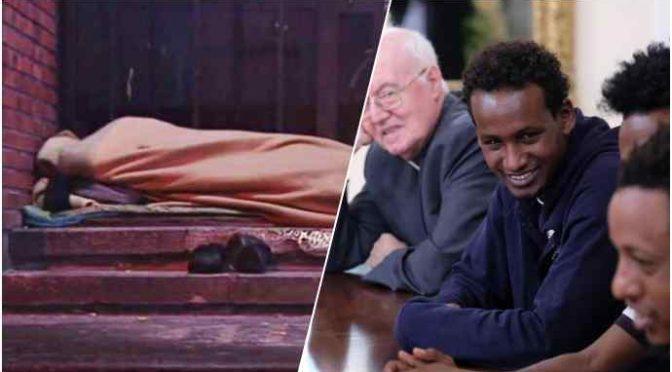 Idea arcivescovo Torino per diffondere il virus: tutti gli immigrati e senzatetto nelle parrocchie