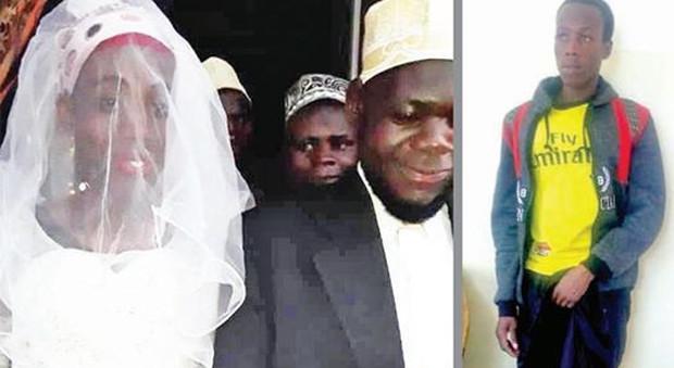 Imam scopre dopo 2 settimane matrimonio che la moglie è un marito