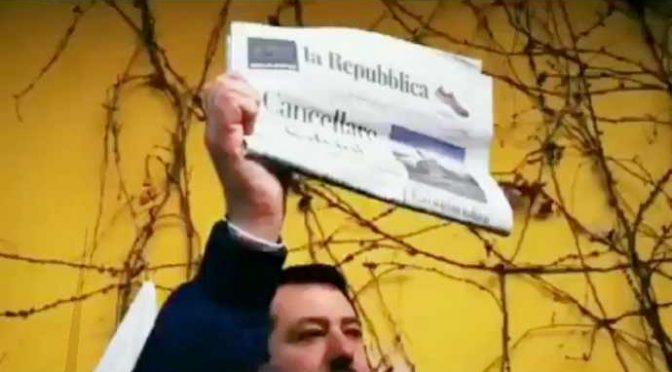 Open Arms, M5s si spacca: governo affondato da Salvini