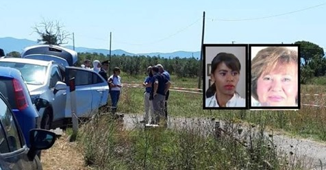 Maria Simonetta Gaggioli: candidata destra accoglie in casa l'immigrata che l'ha uccisa