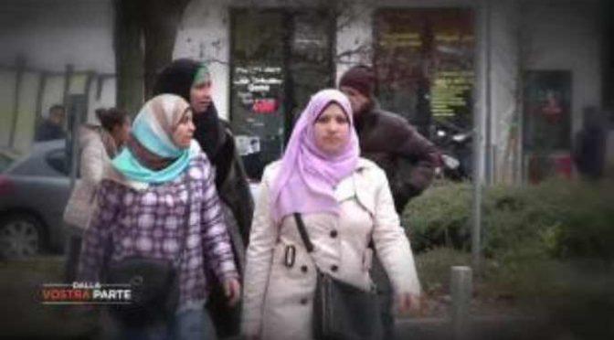 Il quartiere arabo di Milano dove gli italiani sono minoranza – VIDEO