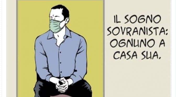 Coronavirus, il braccio destro di Bergoglio ironizza su morti e contagiati