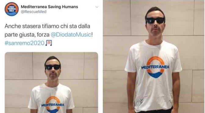 Sanremo2020, spettori truffati: la RAI ribalta televoto e fa vincere il cantante delle ONG