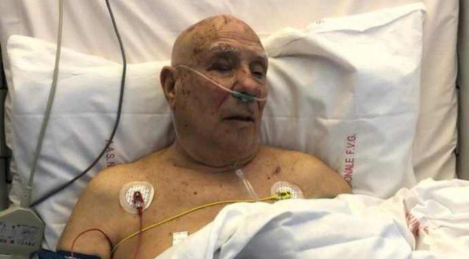 Bande dell'Est scatenate: anziani massacrati in casa tra Friuli e Veneto