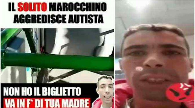 Marocchino che terrorizzava i cittadini trovato morto: aveva distrutto ufficio postale per ritardo reddito cittadinanza