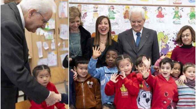"""Cinesi non mandano i figli a scuola: """"Contagiati dai bambini italiani"""" – VIDEO"""