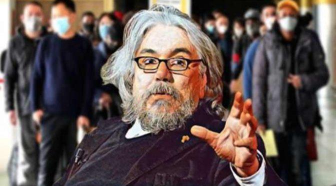 Meluzzi: «Social gestiti dai nostri nemici politici»