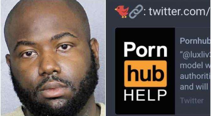Violenta e mette incinta 15enne: 58 video pubblicati su Pornhub, ma sito non viene oscurato