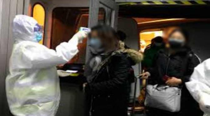 Migranti positivi su treni e tram: così si diffonde il contagio