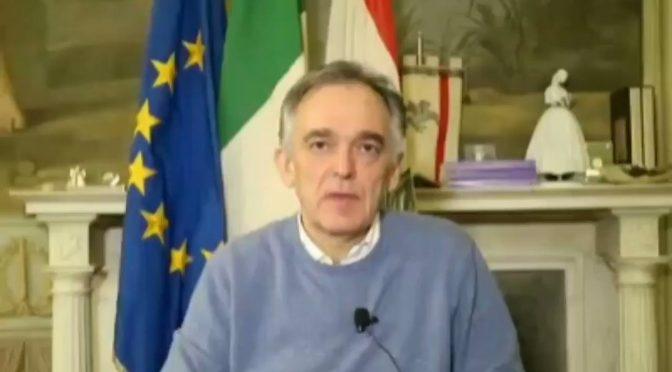 "Coronavirus Toscana, PD espelle i lombardi: ""tornate da dove siete venuti"" – VIDEO"
