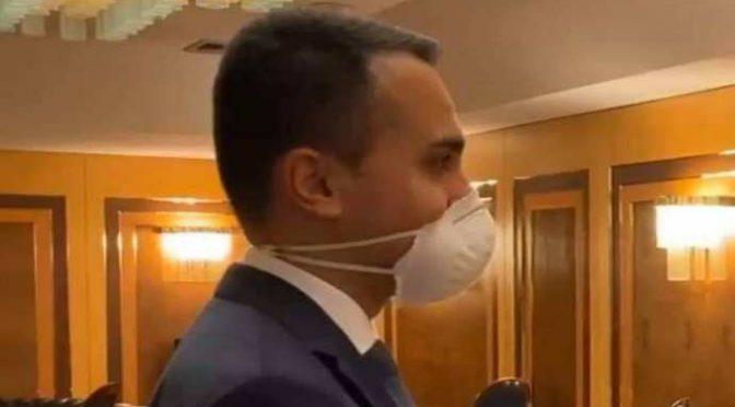 Milioni di mascherine pronte a distribuzione: governo le tiene in magazzino