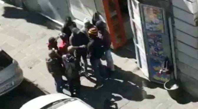Coronavirus, i bar degli immigrati non chiudono – VIDEO