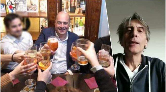 Zingaretti si perde 49 anziani in quarantena