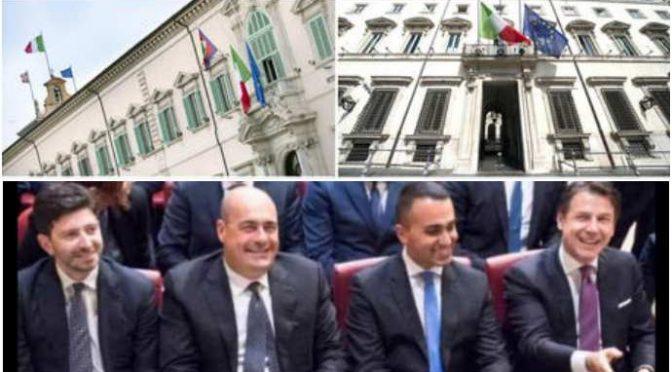 Italiani ignorati, Ue e Governo vanno avanti sul MES