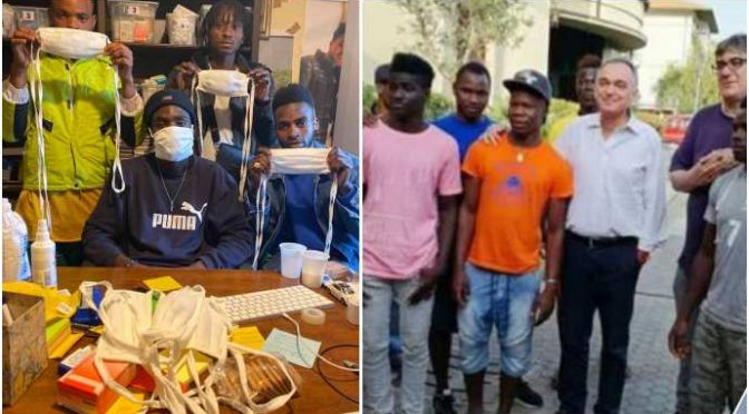 Coronavirus, il vescovo svuota il centro di don Biancalani: è bomba epidemica