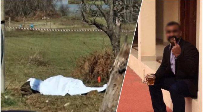 Coronavirus, italiano massacrato a morte da immigrato in fuga da quarantena