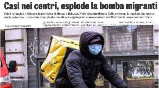 """Milano zona rossa? Pregliasco: """"Possibile lockdown"""""""