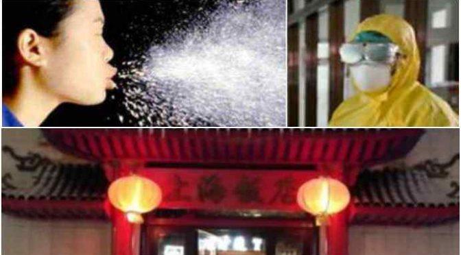 Nuovo focolaio in Veneto: cinese positiva al coronavirus rifiuta di collaborare