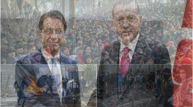Erdogan minaccia: 'fateci entrare nella UE'