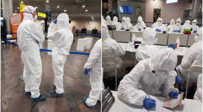 Coronavirus, 543 casi in Emilia Romagna e 38 in Toscana